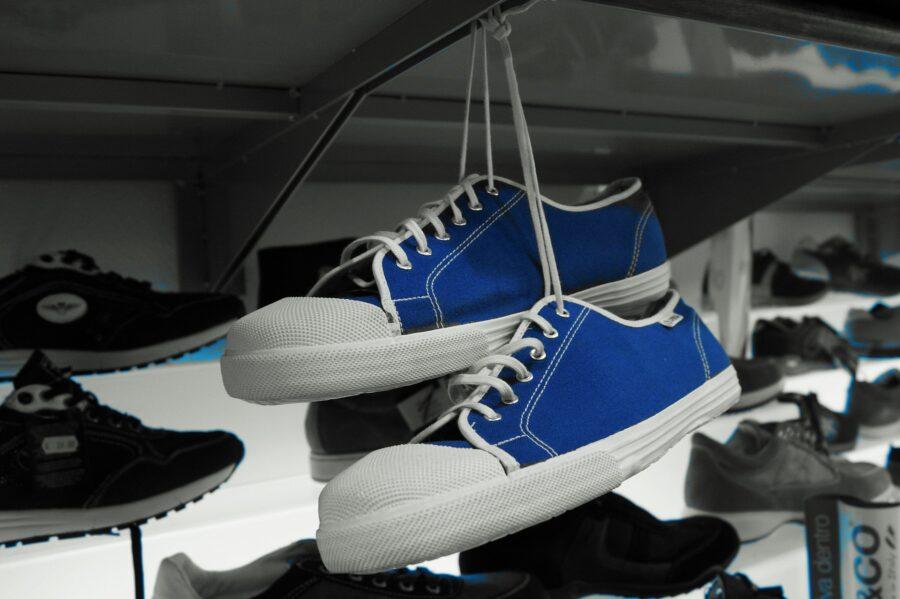 scarpe del momento del 2019