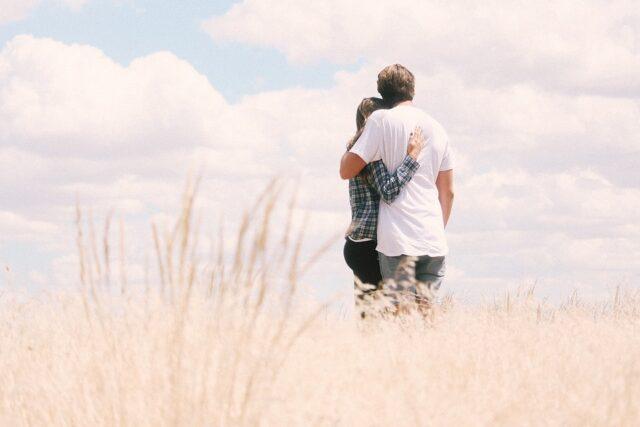 Dare, avere: i linguaggi dell'amore secondo Chapman