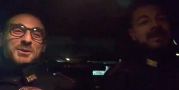 video-poliziotti-uccisi-questura-trieste