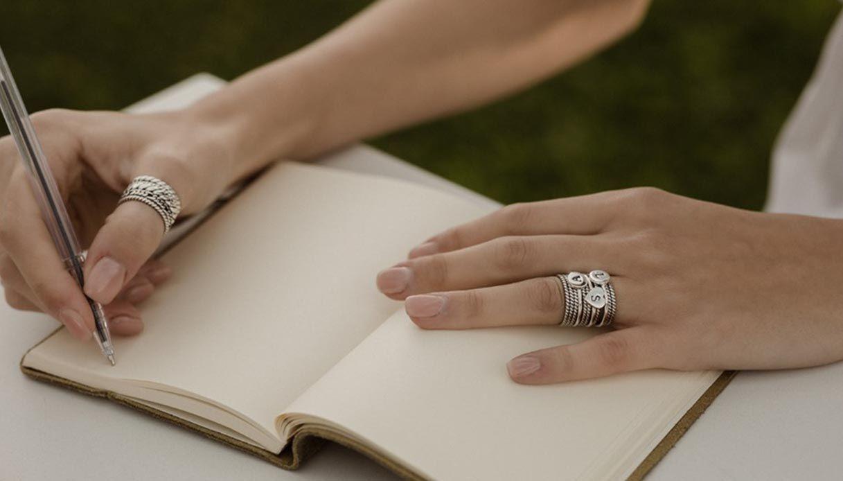 Quando anche i gioielli parlano d'amore