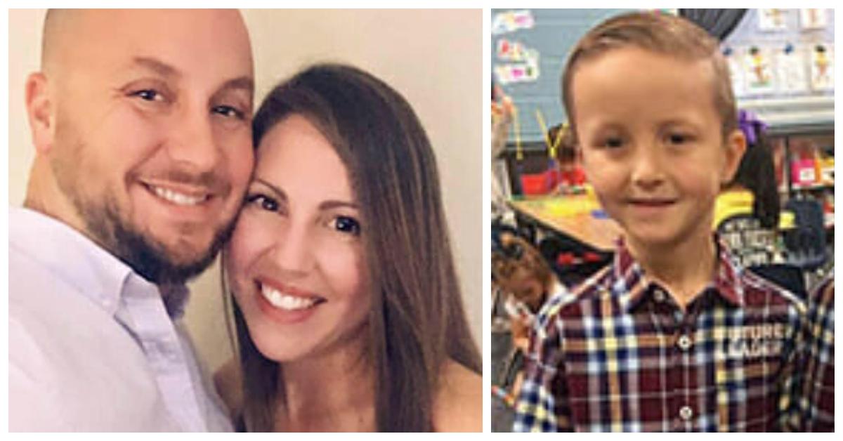 Bambino è convinto di avere un gemello in classe: la foto farà scoppiare a piangere la mamma