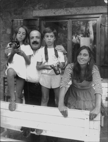 Maurizio-Costanzo-Flaminia-Morandi-figli