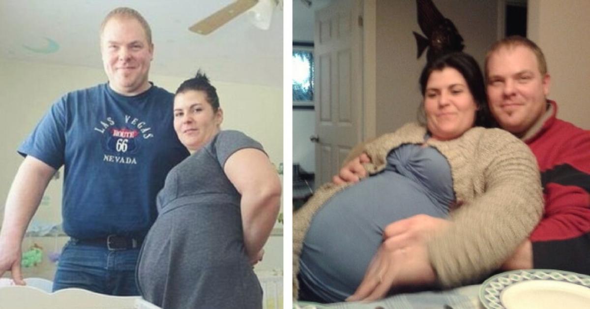 La storia di Paul e Barbara e la bugia sulla gravidanza
