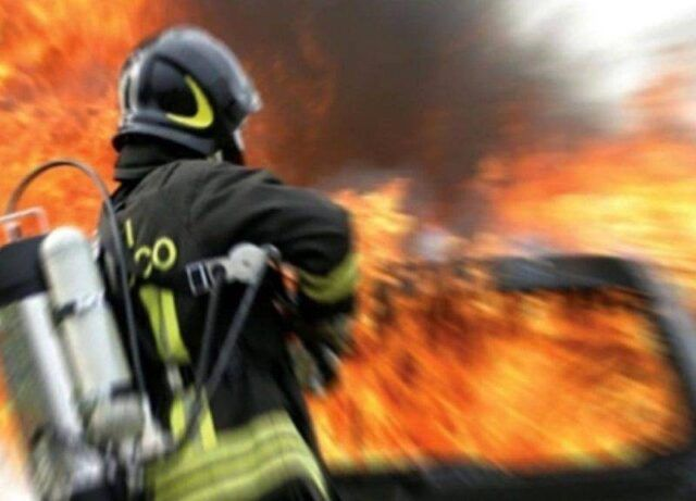 Pompieri-Alessandria