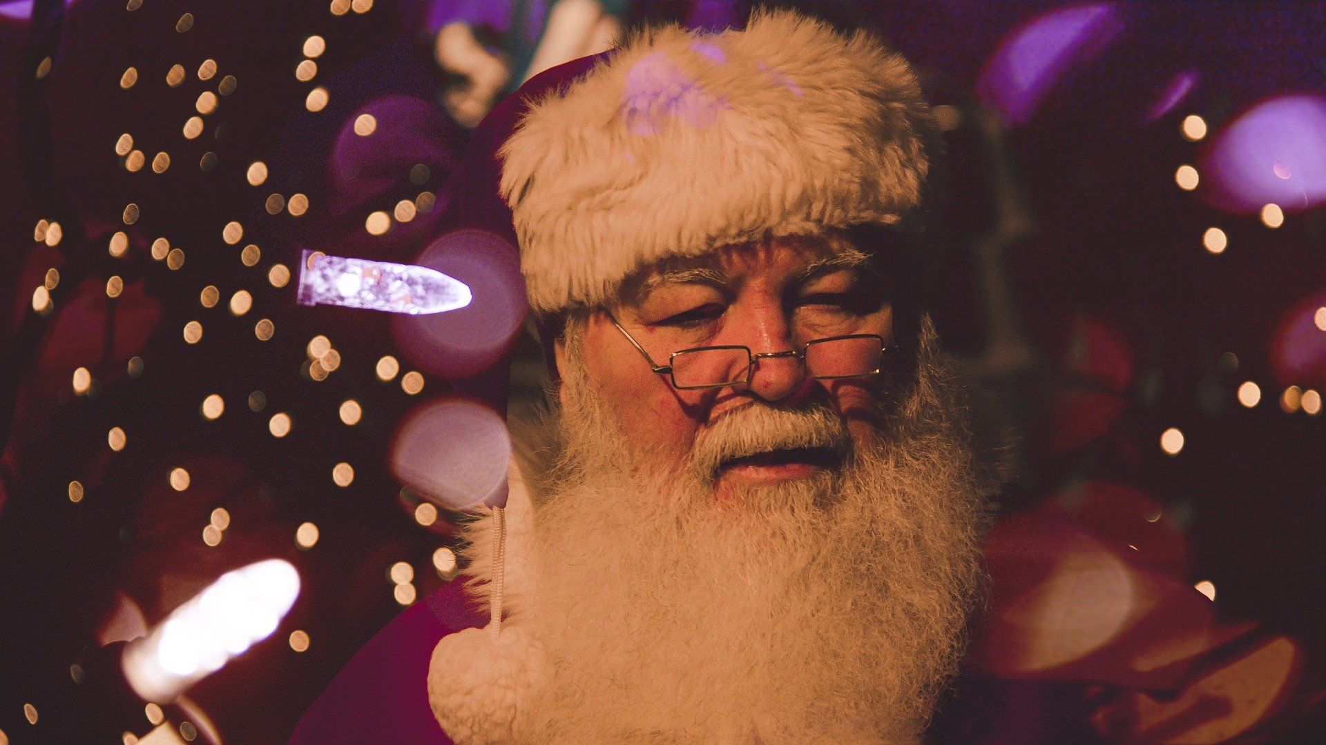 Villaggio di Babbo Natale a Milano