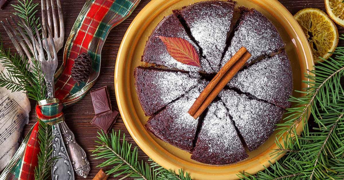 5 dolci di Natale (nel mondo) di cui ti innamorerai