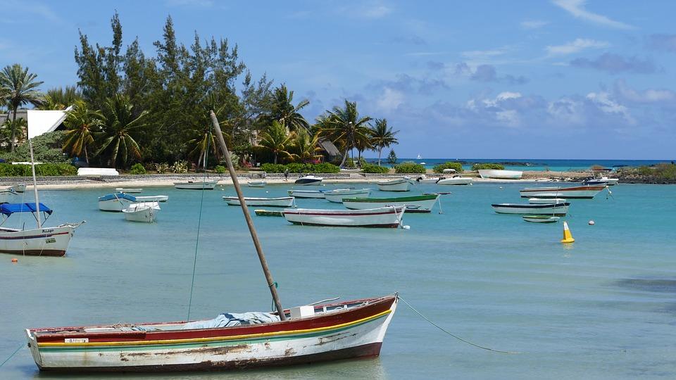 Mauritius: un'unica isola, tanti isolotti