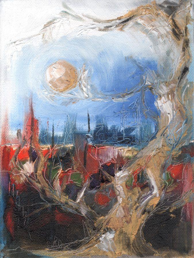 disegno-albero