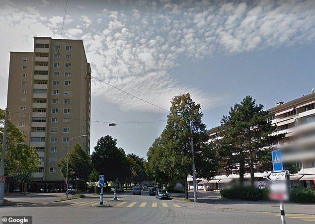 hotel-in-Albisrieden