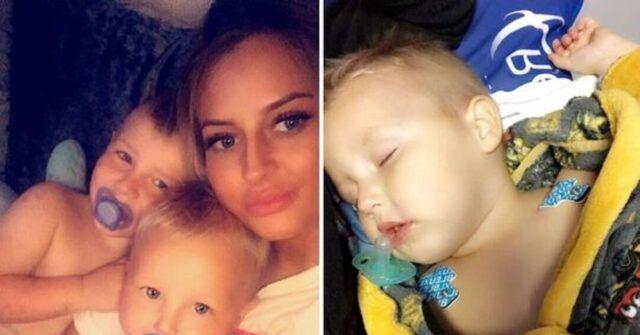 lesperienza-di-Sophie-con-suo-figlio-Tommy-che-stava-per-perdere-la-vita