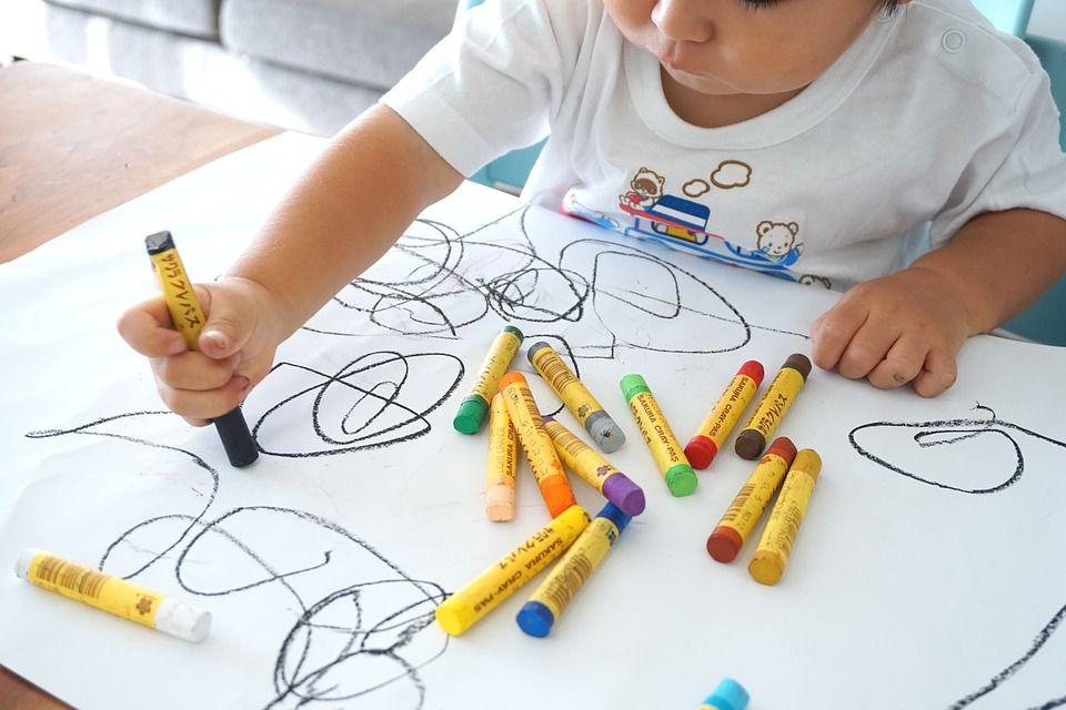 I disegni dei bambini e il loro (importante) significato