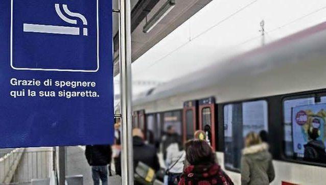 Pordenone-mamma-scende-a-fumare-ed-il-treno-riparte-con-i-figli-a-bordo