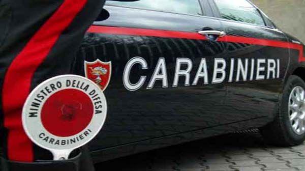 Padova-ladri-rubato-auto-con-bimbo-all'interno 2