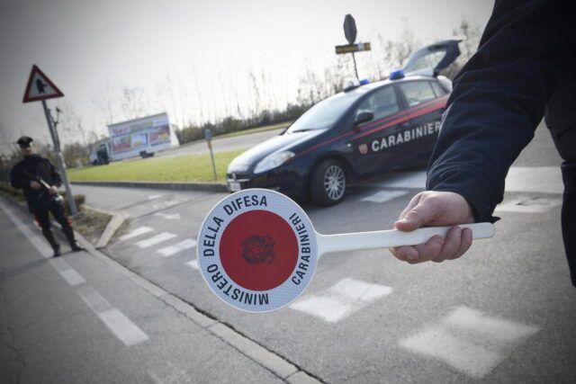 Padova, ladri rubano auto con bimbo all'interno