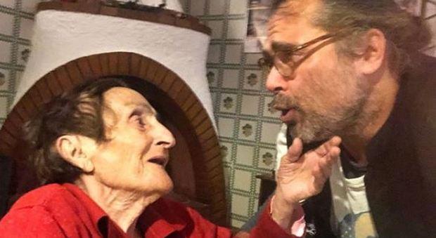 Al Bano, morta mamma Jolanda. Il ricordo del nipote Yari
