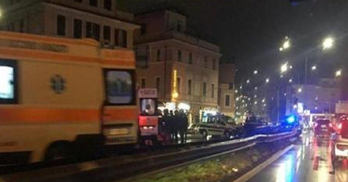 Corso-Francia-incidente