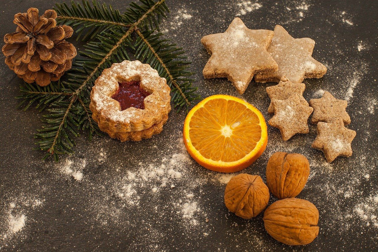 Cosa mangiare prima di Natale
