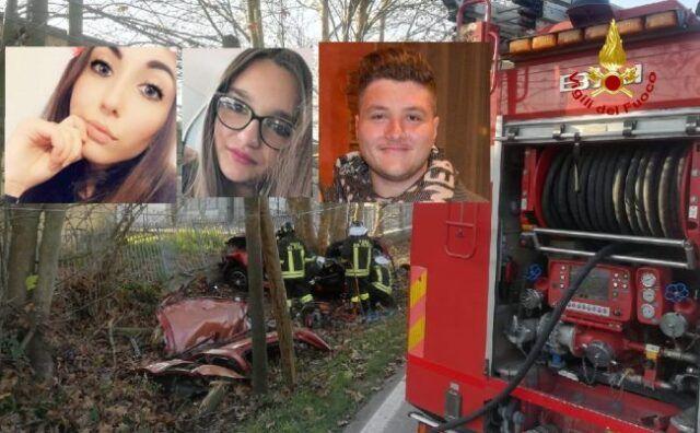 Verona-grave-incidente-hanno-perso-la-vita-tre-ragazzi 2
