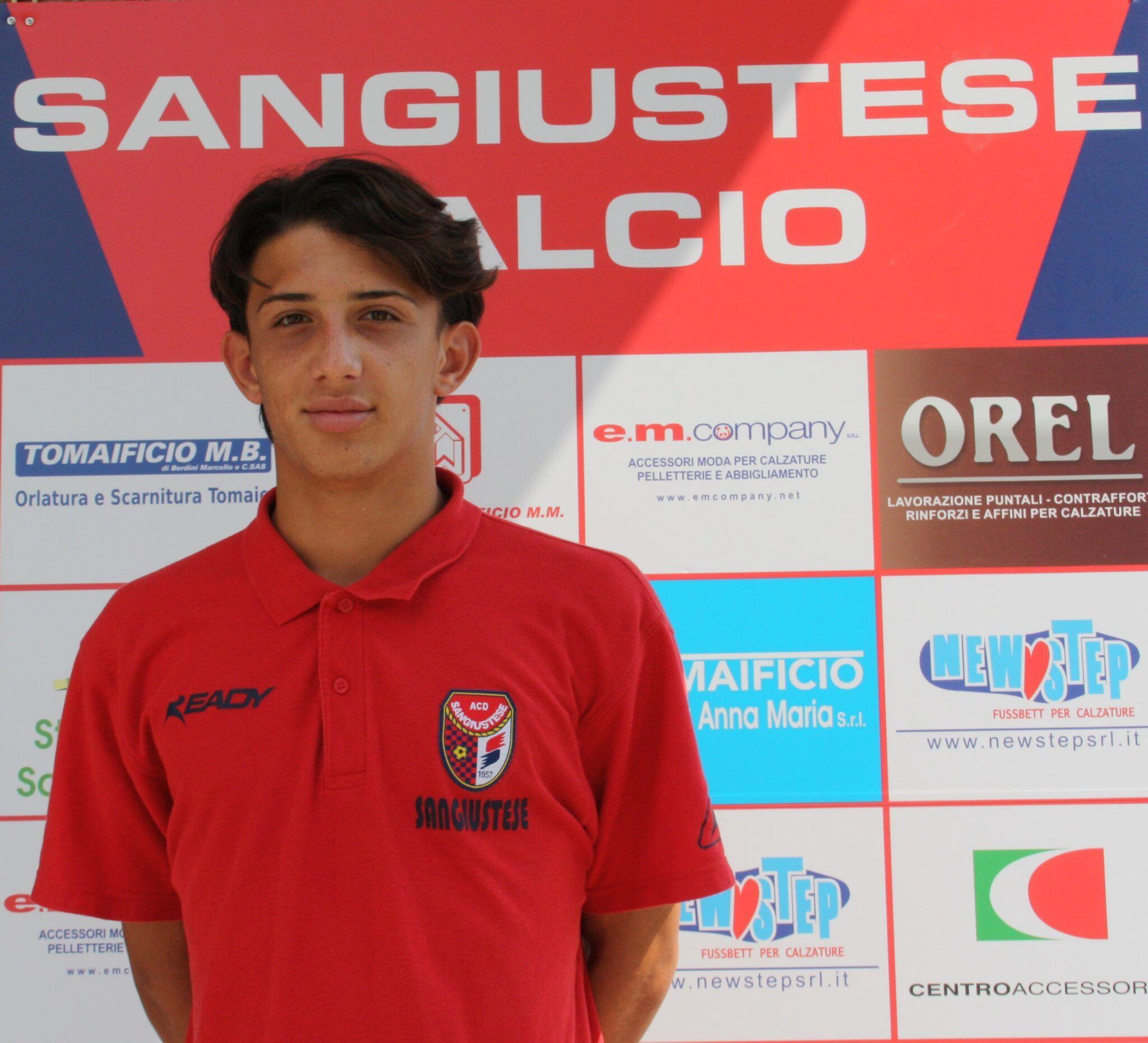 Raffaele-Santagata-calciatore