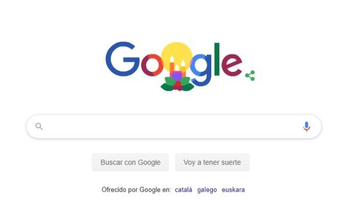 Buone feste 2019, gli auguri di Natale di Google