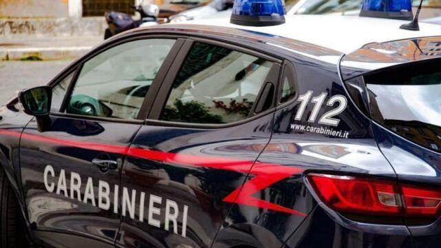 Padova-ladri-rubato-auto-con-bimbo-all'interno 1