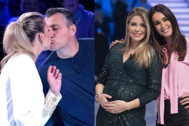 Costanza Caracciolo ospite a Verissimo, rivela tutto sulla sua gravidanza