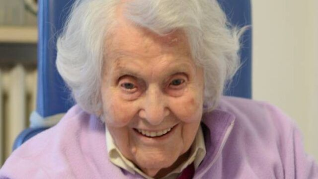 Morta Anna Benericetti, la donna più anziana d'Italia: aveva