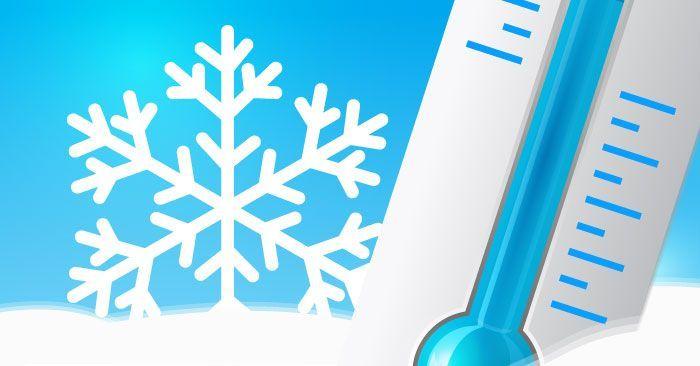 Il freddo aiuta o danneggia la salute?