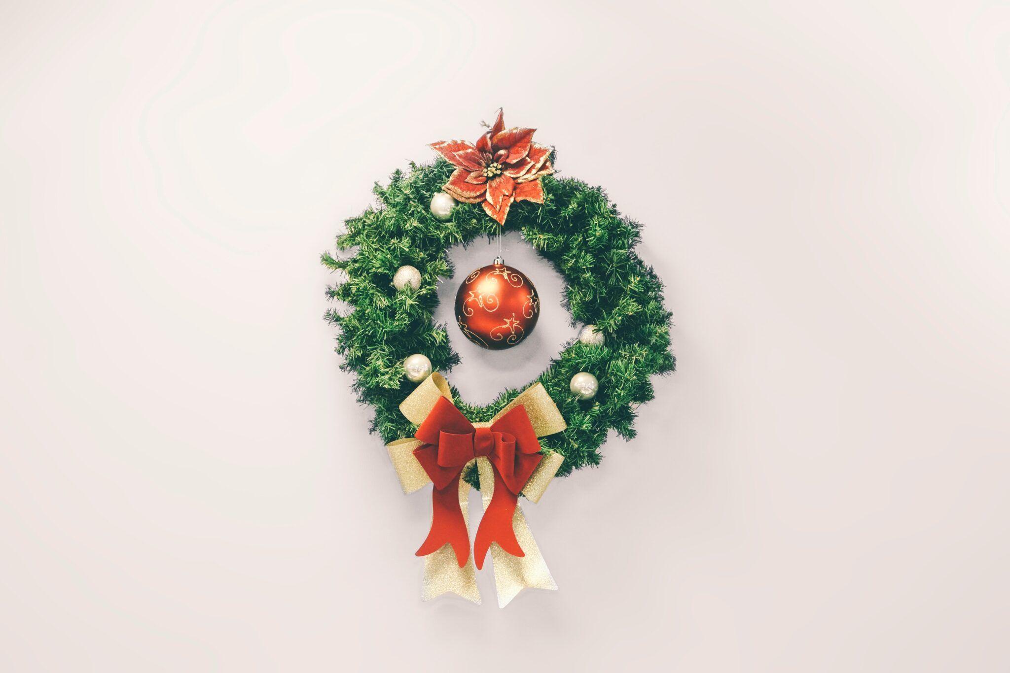 Come fare i fiocchi di Natale