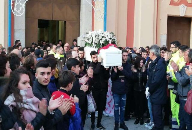 i-funerali-di-Paolo-Zimbardi 1