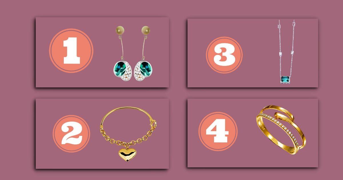 Quali gioielli usi sempre? Ecco cosa dice la tua scelta sull