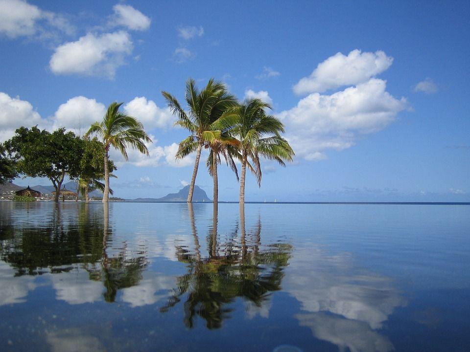 Scoprire Mauritius in bici