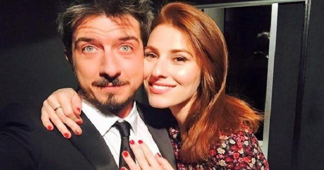 """Diana Del Bufalo e Paolo Ruffini si sono lasciati, lei: """"le"""