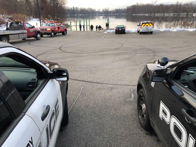 polizia-lago