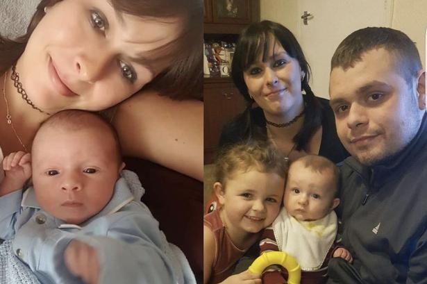giovane-mamma-perde-la-vita-davanti-ai-suoi-figli 2