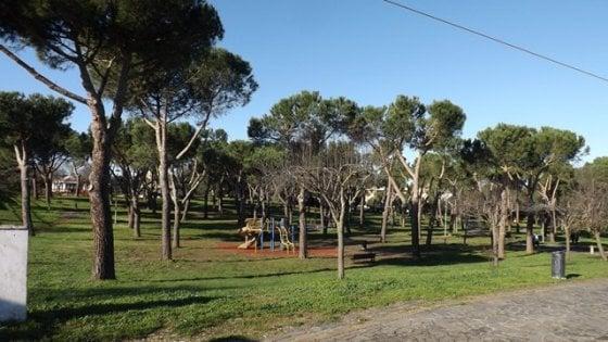 Bambino caduto nel parco di Roma Nord: genitori denunciano i