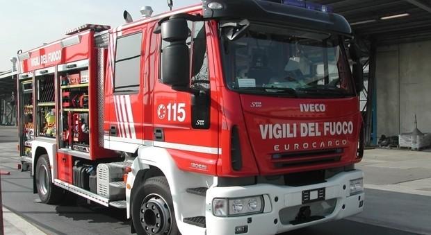 Fermo-incendio-in-casa-bimba-di-6-anni-ha-perso-la-vita 1