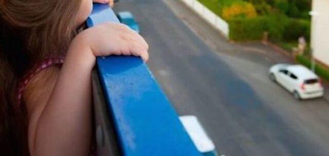 Milano-bambina-di-5-anni-precipitata-dal-balcone 2