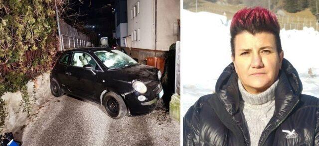 incidente-Bressanone-per-Sybille-non-c'è-stato-nulla-da-fare 1