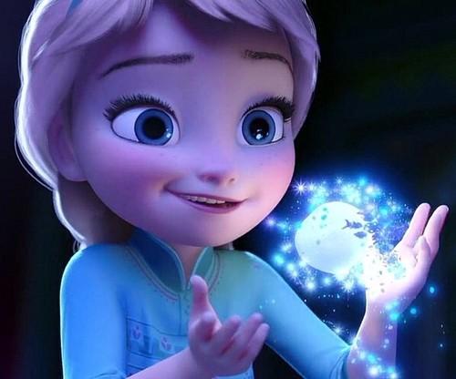 Addio all'attrice di 21 anni che ha dato la voce a Elsa in F