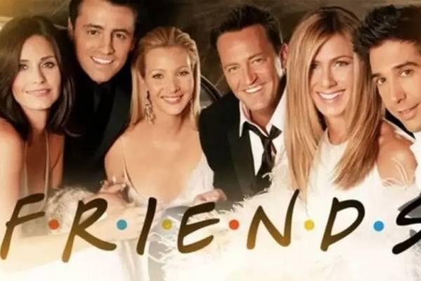 Cast-Friends
