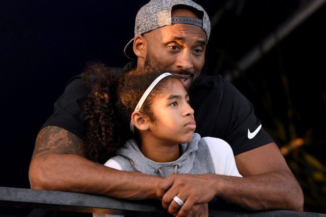 Kobe Bryant, ha perso la vita anche la figlia