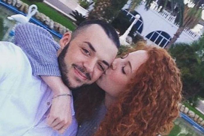 Giovanni-Custodero-fidanzata