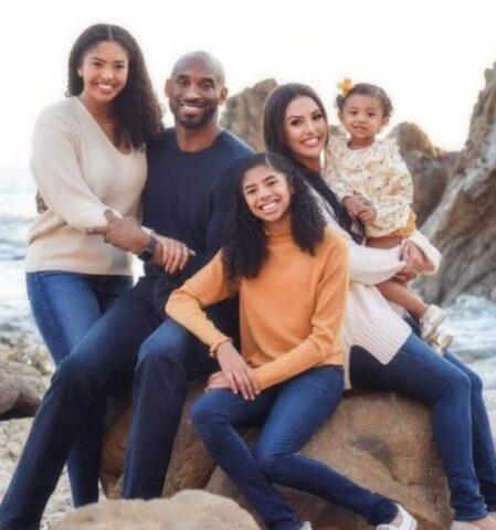 Kobe Bryant e sua moglie Vanessa avevano fatto un patto rigu
