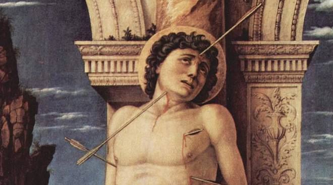 Il santo di oggi, 20 gennaio: San Sebastiano