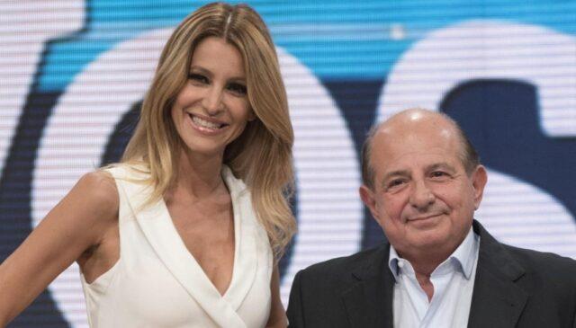 GfVip, Adriana Volpe parla del suo rapporto Giancarlo Magall