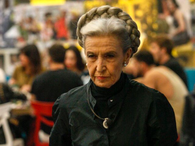 Grande Fratello Vip 2020, Barbara Alberti in ospedale