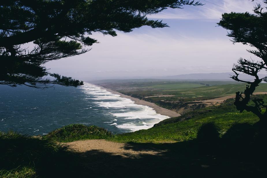 Road trip in California: mare, deserti e montagne in un'unica destinazione