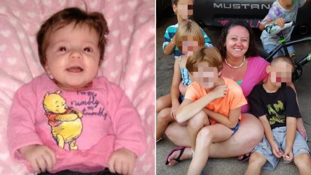 Bambina di due mesi morta per overdose, dopo l'allattamento