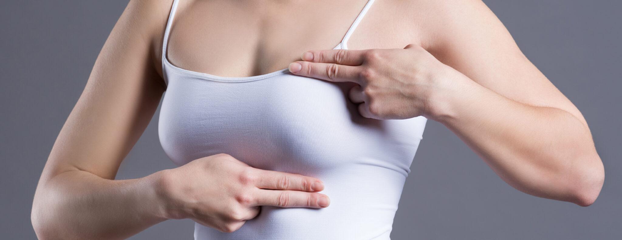 Dolore al seno da ciclo, cosa fare